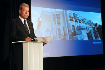 Eurovision and financing of PN and PL